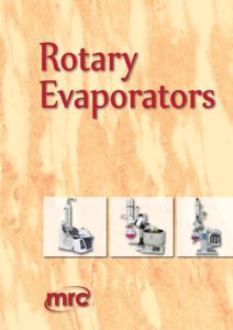 thumbnail of ROTARY-EVAPORATORS_CATALOG2017